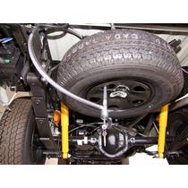 Trava P/ Estepe S10/hilux/sandero/f250/ranger/l200.