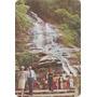 Calendário Bolso 1979 - Cascata De Taunay - Rj - Ai1