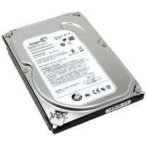 Hd 1tera Seagate P/ Desktop, Dvr Intelbras Promoção Lacrado