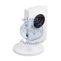 Camera Ip D-link Wireless N 150mbps Hd - Dcs-2130