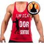 Camiseta Regata Cavada Masculina Musculação Academia Treino