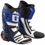 Bota Gaerne Gp1 Racing Anti-torção Motogp Gp-1