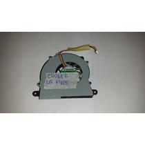 Cooler Notebook Lg R-405 Usada