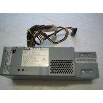 Fonte H275p-00 Para Dell Optiplex Gx620 - Sff