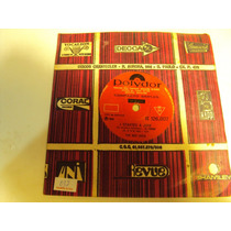 Disco Vinil Compacto The Bee Gees 1969