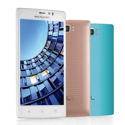 Oferta Smartphone Ms60 Colors P9006 Homologado Anatel 13 Mp