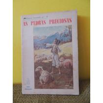 Livro As Pedras Preciosas Cônego Schmid Biblioteca Infantil