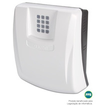 Central De Alarme Gsm 1000 Com Discadora Embutida - Sulton