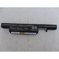 Bateria Notebook Hbuster Hbnb-1403/200***100%**original