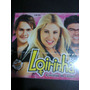 Cd Poster Banda Da Loirinha Vol.5 Promocional