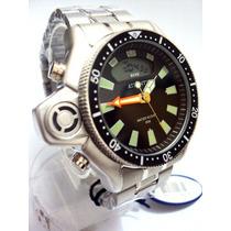 Relógio Atlantis Aqualand Scuba - Original