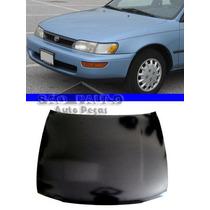 Capo Corolla 1994 1995 1996 1997 Toyota Antigo 93 94