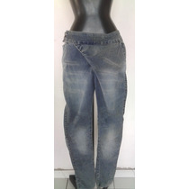 Calça Estilo Saruel 36 - Mix Jeans - Linda !!!