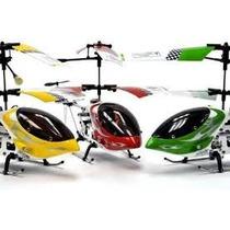 Helicoptero Controle Remoto 3.0-channel V.max