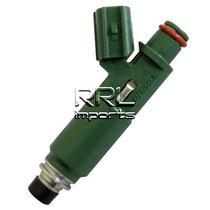 Bico Injetor Corolla Fielder 1.8 16v 23250-22040 Orig Denso