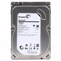 Hd 1tb Seagate Interno Pc E Dvr Barracuda St1000dm003 Novo
