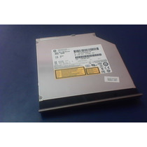 Unidade Interna Cd Dvd Rw Gu40n Qc04 Notebook Hp Dm4-2055br