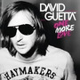 Camiseta Estampa David Guetta