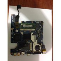 Placa Mãe Netbook Acer Model Kav60
