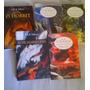 Senhor Dos Aneis- 5 Livros