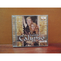 Cd Banda Calypso Volume 8 - Video Clip Faixa Interativa