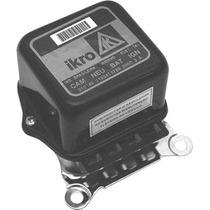 Regulador Voltagem Opala C10 D10 Delco Todos