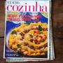Revista - Claudia Cozinha - Salada De Frutas