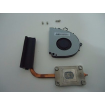 Cooler E Dissipador Notebook Acer Aspire E1-531/571 Séries