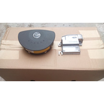 Kit Air Bag Gm Meriva / Corsa / Montana