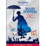 Dvd Original Do Filme Mary Poppins - Ed. Do 40º Aniversário