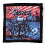Patch Estampado - Abscess - Dawn Inhumanity - Importado