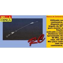 Mola - Repuxo Modelo Rc - Bella Cerca - Pcte Com 4 Unidades