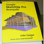Google Sketchup Pro Avançado