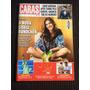 Revista Caras N°45 - Gisele Bündchen, Luan Santana
