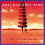 Cd Brecker Brothers- Out In The Loop- Original E Raro!!