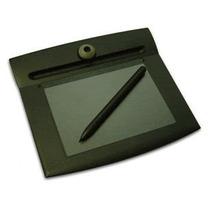 Coletor De Assinatura Digital Usb Topaz-t-s751 Signaturegem
