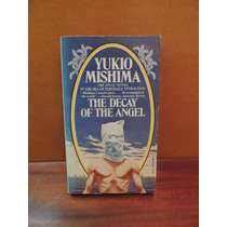 Livro The Decay Of The Angel Yukio Mishima