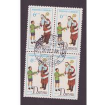 C-626 1968 Quadra 1ºdia Natal Papai Noel