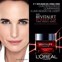 Loreal Revitalift Laser X3 50ml