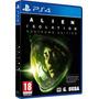 Jogo Alien: Isolation - Nostromo Edition - Playstation 4 Ps4