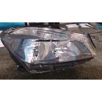 Farol Direito Mercedes A200 2014 Com Restauração Minima