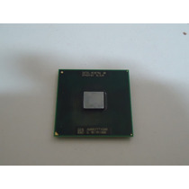 Processador Intel Dual Core Do Notebook Intelbras I544 T3400