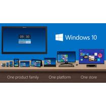 Windows 10 Pro Serial / Chave Original ® Vitalicio Promoção!