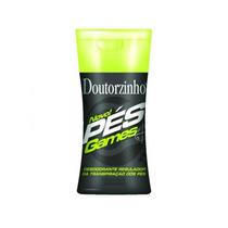 Desodorante Creme Para Os Pes Doutorzinho Games 60g