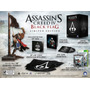 Assassin's Creed Black Flag Iv Kit De Colecionado Xbox 360