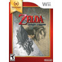 The Legend Of Zelda Twilight Princess Nintendo Wii Lacrado