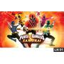 Power Rangers Painel 2,00x1,00 Lona Festa Aniversario Decora