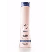 Condicionador Victoria Secret So Sexy Color 300ml