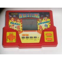 Mini-game Tec Toy Wrestling Leia