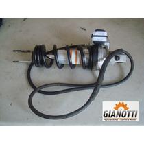 7458 - Amortecedor A Gas Burgman 400 Ano 2001